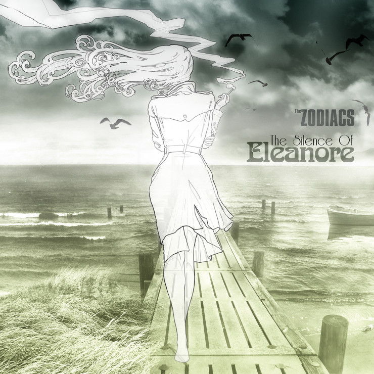 TheZodiacs – The Silence of Eleanore