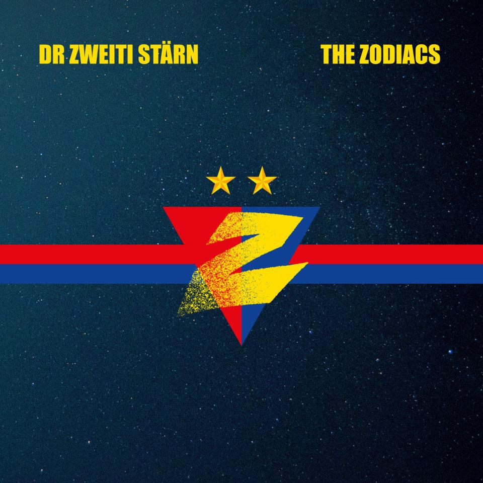 TheZodiacs – Dr zweiti Stärn